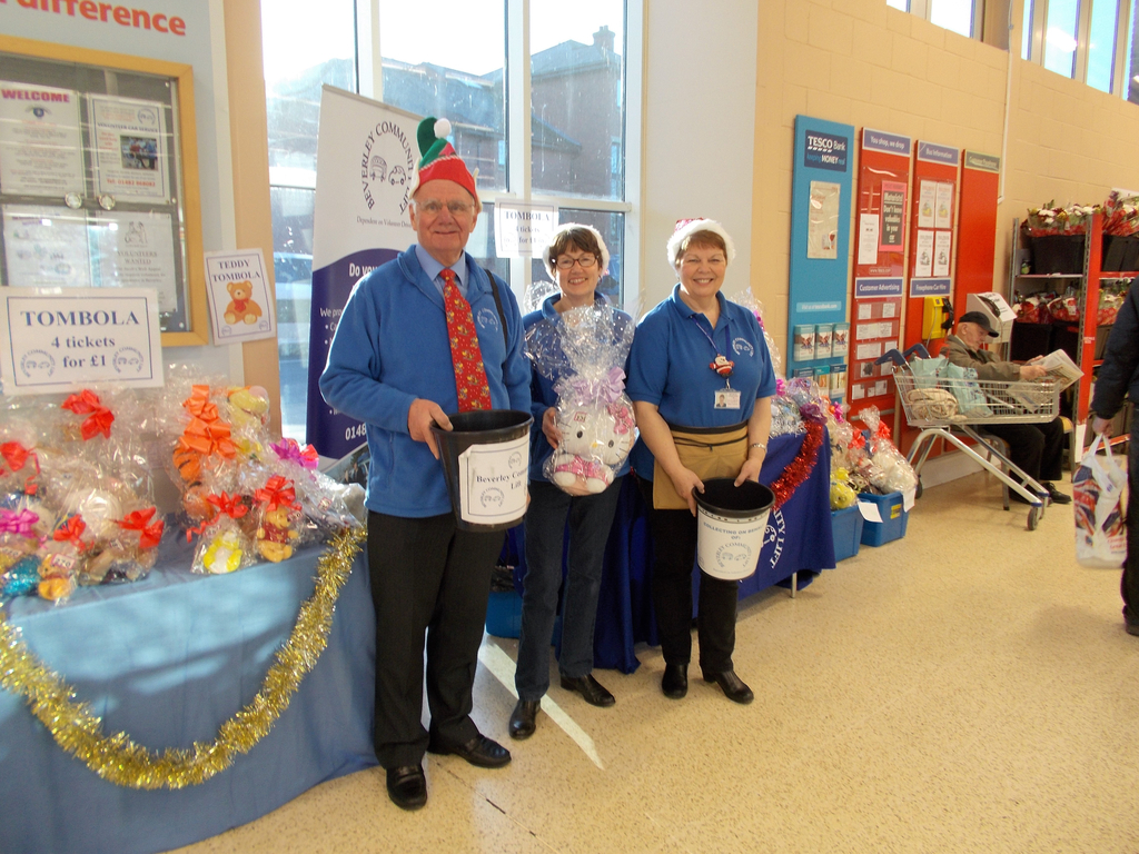 Photo of Teddy Tombola in Tesco.JPG