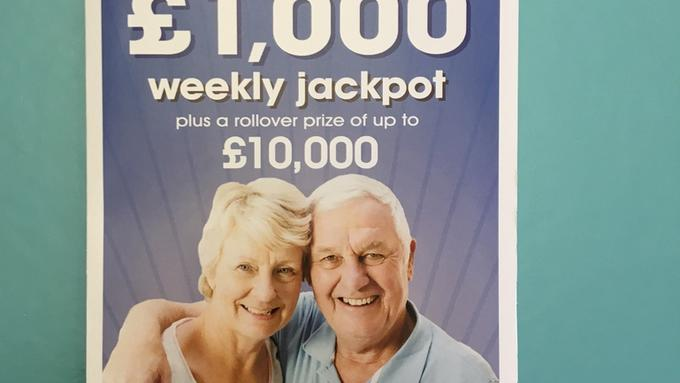 Winning Lottery numbers 7th December 2018 | Caring