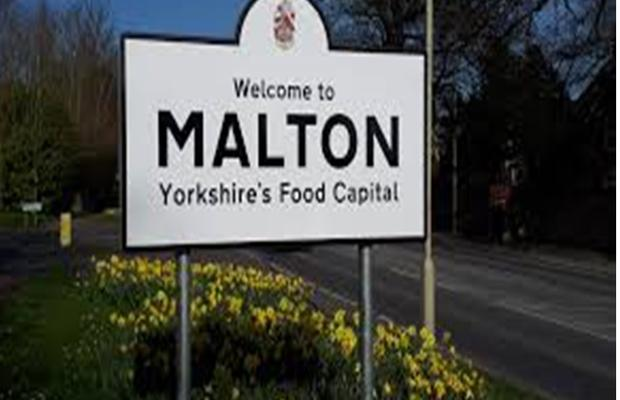 A day trip to Malton-the small town with a big reputation for food, set in the most beautiful Yorkshire countryside.
